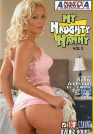 My Naughty Nanny Vol. 3 Porn Video