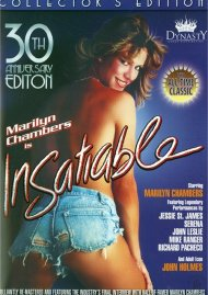 Insatiable 30th Anniversary Edition