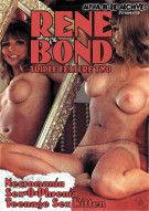 Rene Bond Triple Feature 2 Porn Movie