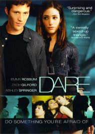 Dare gay cinema DVD from Image Ent.