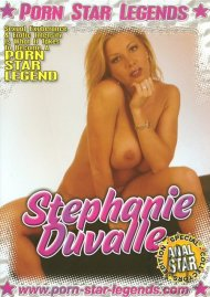 Porn Star Legends: Stephanie Duvalle Porn Video