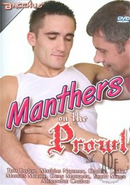 Manthers On The Prowl Porn Video