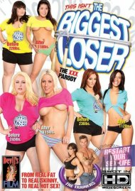 This Isn't The Biggest Loser: The XXX Parody Porn Video