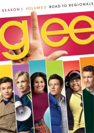 Glee: Season 1 - Volume 2 Porn Movie