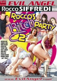 Rocco's Bitch Party 2 Porn Video