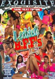 Lesbian B.F.F's Vol. 3