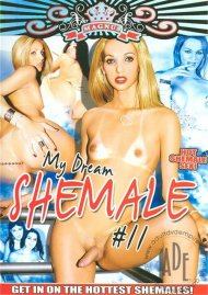 My Dream Shemale Vol. 11 Porn Video