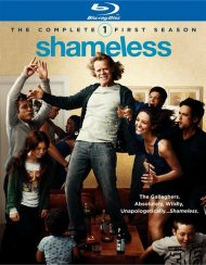 Shameless: The Complete First Season Gay Cinema Movie
