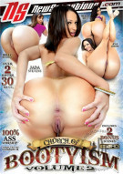 Church Of Bootyism Vol. 2 Porn Movie