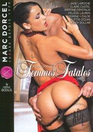 Femmes Fatales (Pornochic 22)