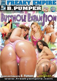 Butthole Expansion Porn Video