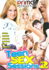 Teen Sex Sessions 2 Porn Movie