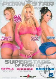 Superstars Of Porn #2