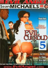 Evil Cuckold 5 Porn Video