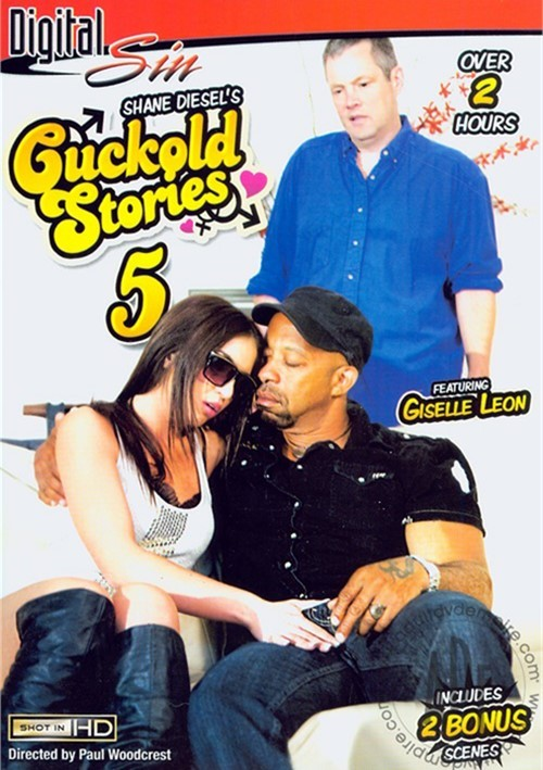 Shane Diesel's Cuckold Stories #5