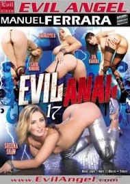Evil Anal 17 Porn Movie