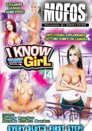 MOFOS: I Know That Girl 14 Porn Video