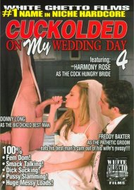 Cuckolded On My Wedding Day 4 image