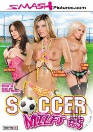 Soccer MILFs 5 Porn Video