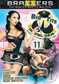 Big Tits In Uniform 11 Porn Video
