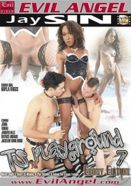 TS Playground 7 Porn Video