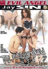 TS Playground 7 Porn Movie
