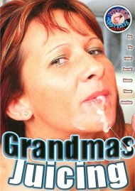 Grandmas Juicing image