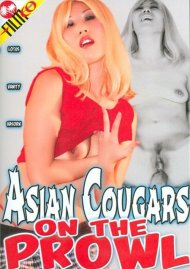 Asian Cougars On The Prowl image