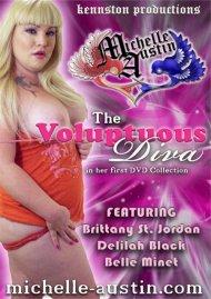 Voluptuous Diva, The Porn Video
