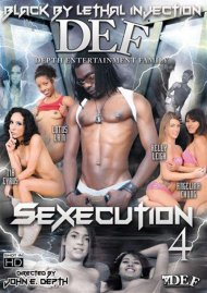 Sexecution 4 Porn Video