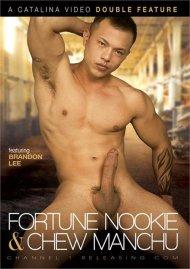 Fortune Nookie & Chew Namchu image