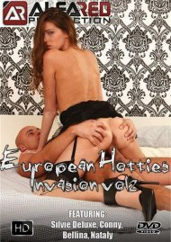 European Hotties Invasion Vol. 2 Porn Video