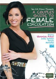 Couples Guide To Female Ejaculation, A