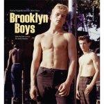 Brooklyn Boys Sex Toy