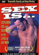 Sex Is . . . Gay Cinema Movie