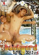 Backyard Bare Boyz Porn Movie