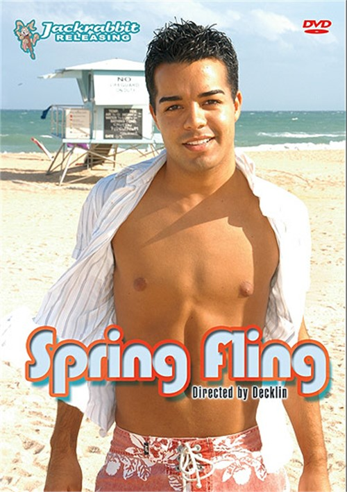 Spring Fling Boxcover