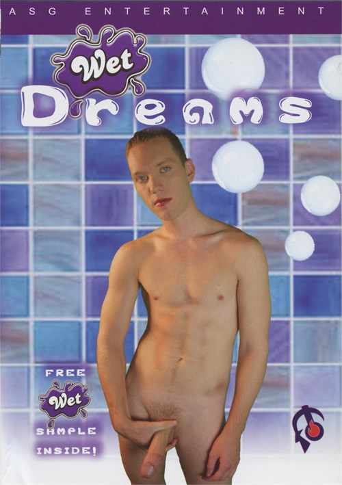 Wet Dreams Boxcover