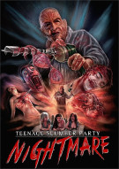 Teenage Slumber Party Nightmare Movie