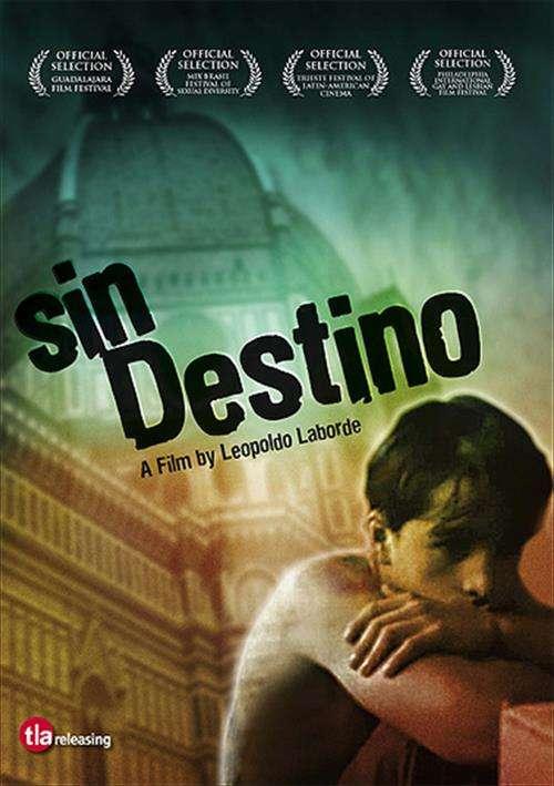 Sin Destino image