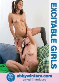 Buy Excitable Girls