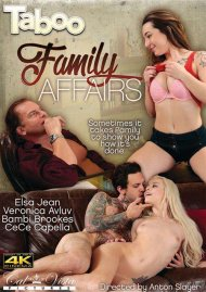 Family Affairs Porn Video