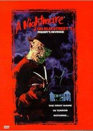 Nightmare On Elm Street 2, A: Freddy's Revenge