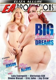 Big Beautiful Dreams Porn Video