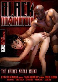 Black Domination Porn Video