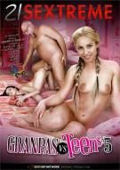 Granpas vs. Teens #5 Porn Video