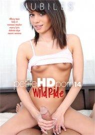 Petite HD Porn Vol. 14: Wild Ride Porn Movie