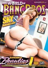 World Of BangBros: Bangbros Beauties Vol. 1 Movie