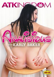ATK Analisious With Karly Baker