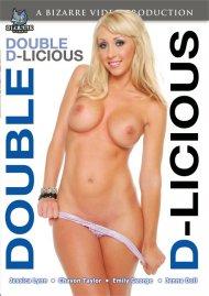 Double D-Licious Porn Video